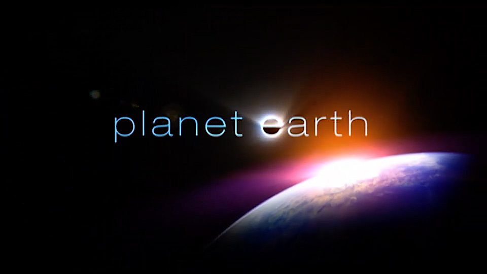 planet earth discovery channel - 960×540